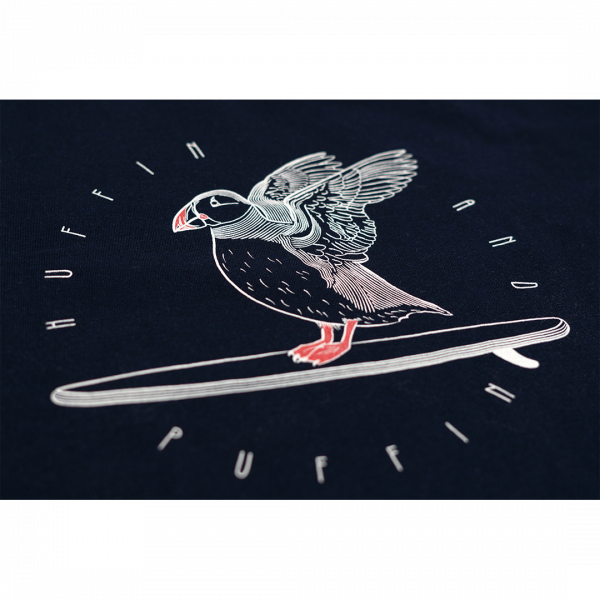 Huffin and Puffin T-Shirt