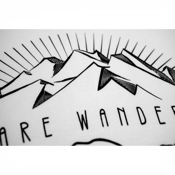 We Are Wandering T-Shirt